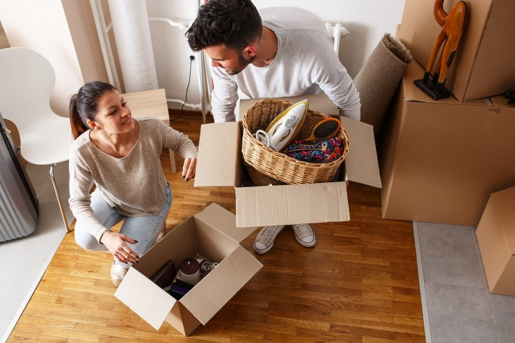 For First-Time Home Buyers